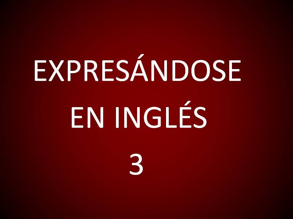 Curso de ingles americano online dating 4