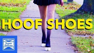 Download Hoof Shoes   Stoned Mode Mp3 and Videos