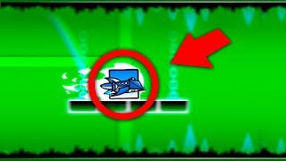 ХУДШИЕ БАГИ, ЛОМАЮЩИЕ ИГРУ | Geometry Dash Game Breaking Glitches