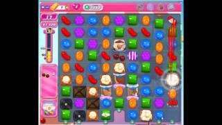 Candy Crush Saga Level 1283 no Booster