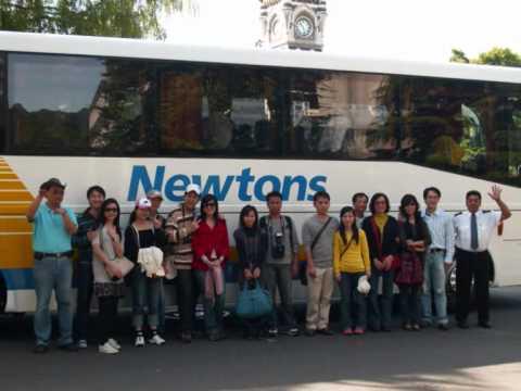 Bus Charters in Dunedin - Passenger Transport Citibus Dunedin NZ