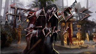 Killer Instinct: Hisako