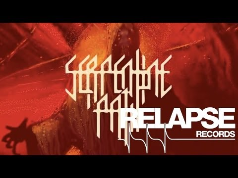 "SERPENTINE PATH - ""Disfigured Colossus"" Official Track"