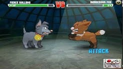 Copy of Mutant Fighting Cup part 5   AllgameWorldHD