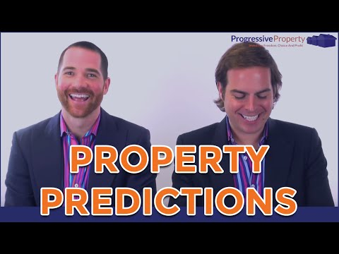How To Invest In Property In 2016: Predictions From Progressive Property