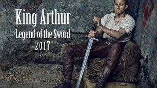 Меч короля Артура (2017) hd 1080p