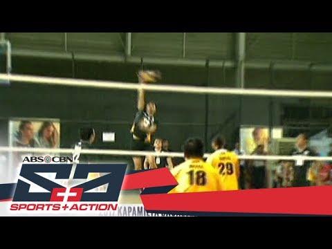 The Score: Kapamilya Sportsfest