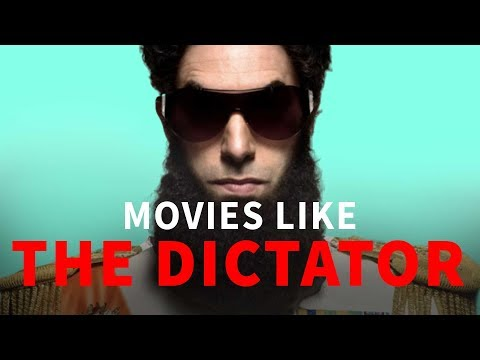 Movies Like Dictator If You Like Offensive Comedy Movies