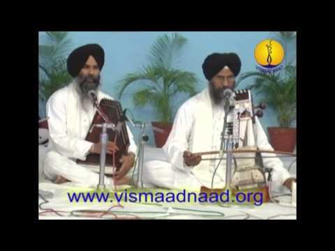 Raag Tilang : Bhai Shaminderpal Singh  - Adutti Gurmat Sangeet Samellan 2011