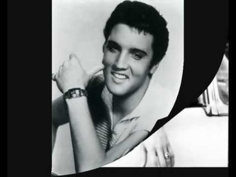 Elvis Presley ~ Angel