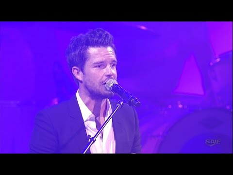 The Killers - World Cup of Hockey Premiere Party 2016