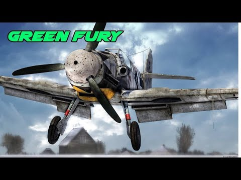 BF109 - Tactics and strategies Episode 1 - War thunder