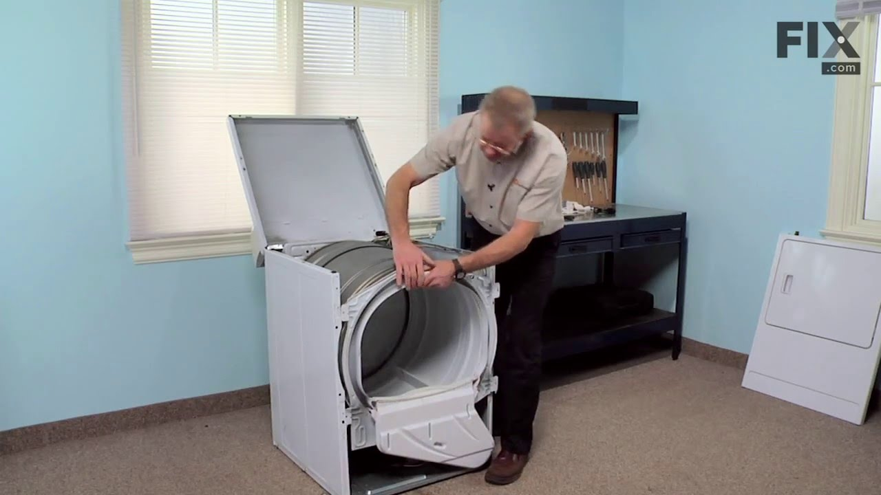 small resolution of amana dryer