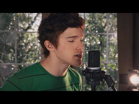 Stay With Me - Sam Smith Cover by Tanner Patrick