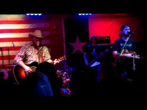Randy Rogers Band-One More Goodbye