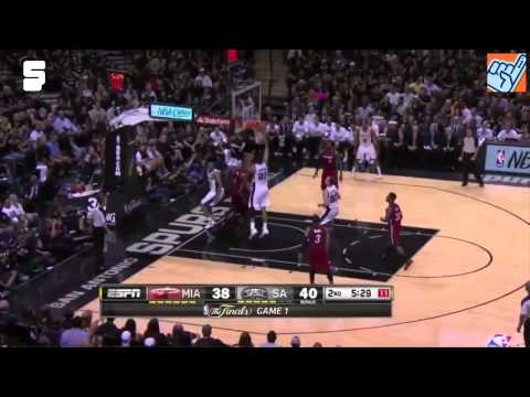 Boris Diaw - Top 12 NBA Passes