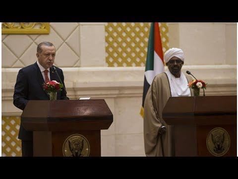 Box TV - Sudan, Turkey to establish ' strategic cooperation Council ', boost trade relations