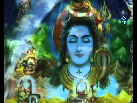 Brahma murari surarchita lingam   Shiva Ganga Stotra Devotional Video Song