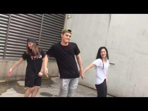 Rockwell Fettywap Dance Craze In Asap Doovi