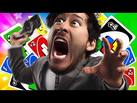 LOSING OUR MINDS!! | UNO