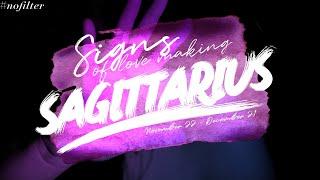 SIGNS OF LOVE MAKING: SAGITTARIUS #sagittariusseason