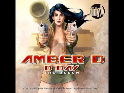 Amber D & Nitro P - Schranz DJ (Original Mix)