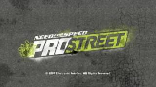 ♫ (RATE THIS) Need For Speed Pro Street SoundTrack Junkie XL CroGameZone ♫