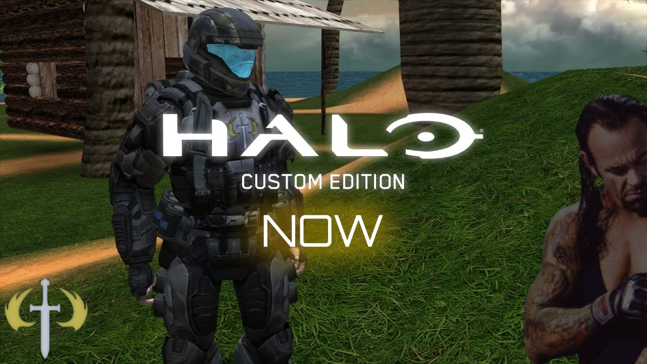 Halo ce now march 2017 ce3 awards new tutorial index 60 fps halo ce now march 2017 ce3 awards new tutorial index 60 fps sciox Images
