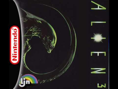 Alien 3 Music NES  Missis 1 & 2