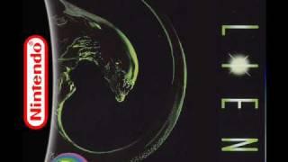Alien 3 Music (NES) - Missions 1 & 2