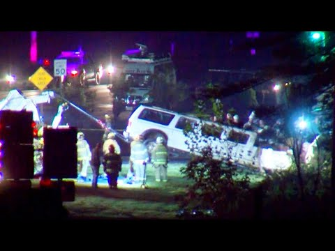 What Went Wrong In Horrific New York Limo Crash That Killed 20?