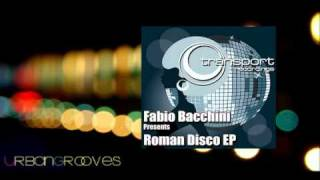 Fabio Bacchini - Weekender