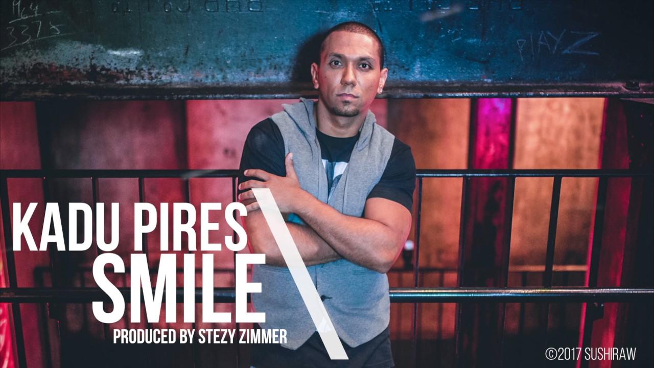 Kadu Pires - Smile | Official Audio - YouTube