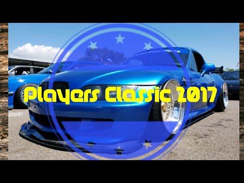 Players Classics 2017 Goodwood motor circuit
