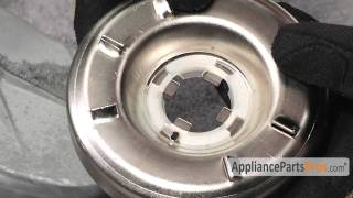 Washer Clutch Assembly (part #285785) - How To Replace
