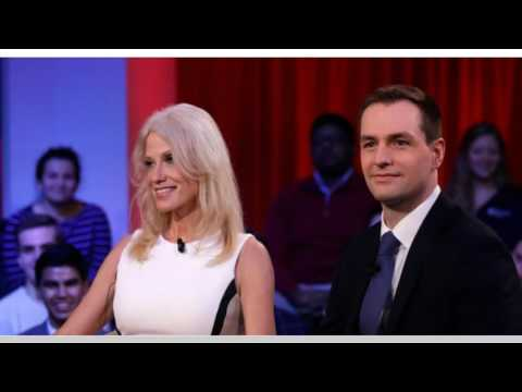 Kellyanne Conway FULL HEATED Debate With Clinton Campaign At Harvard December 1, 2016