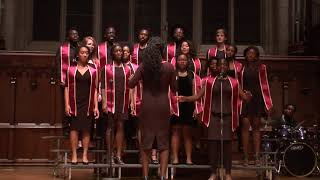 Download I'll Just Say Yes- Visions Gospel Choir MP3 song and Music Video
