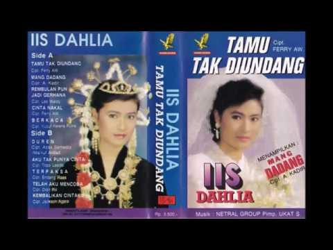 Duren  Iis Dahlia Original