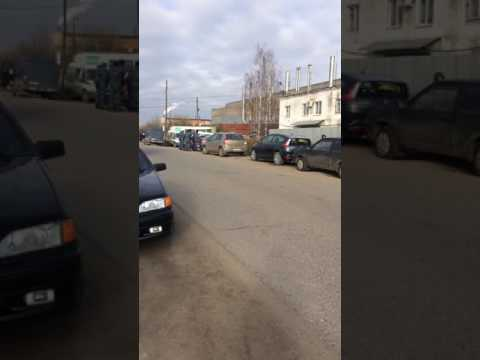 ИК-5 г.Кохма Ив.обл.