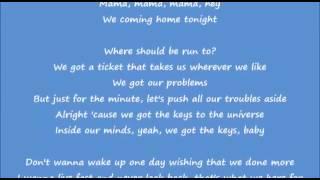 Video Jonas Blue   Mama ft  William Singe Lyrics Video download MP3, 3GP, MP4, WEBM, AVI, FLV Februari 2018