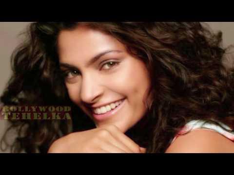Mirzya Hot Scene | Saiyami Kher Hot Kiss...