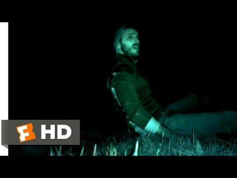 The 5th Kind (2017) - Abducted by Aliens Scene (9/10) | Movieclips
