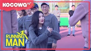 [Running Man] Ep 376_Red Velvet Joy on Running Man