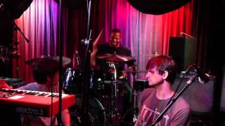 Lil John Roberts Drum Solo - Snarky Puppy at The Mint 9/28/