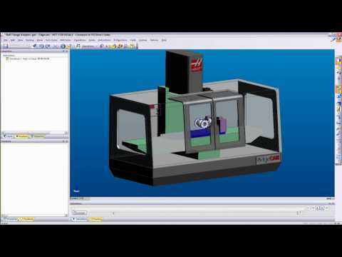 Knowledge Based Multi-Axis Automated Milling Part 2