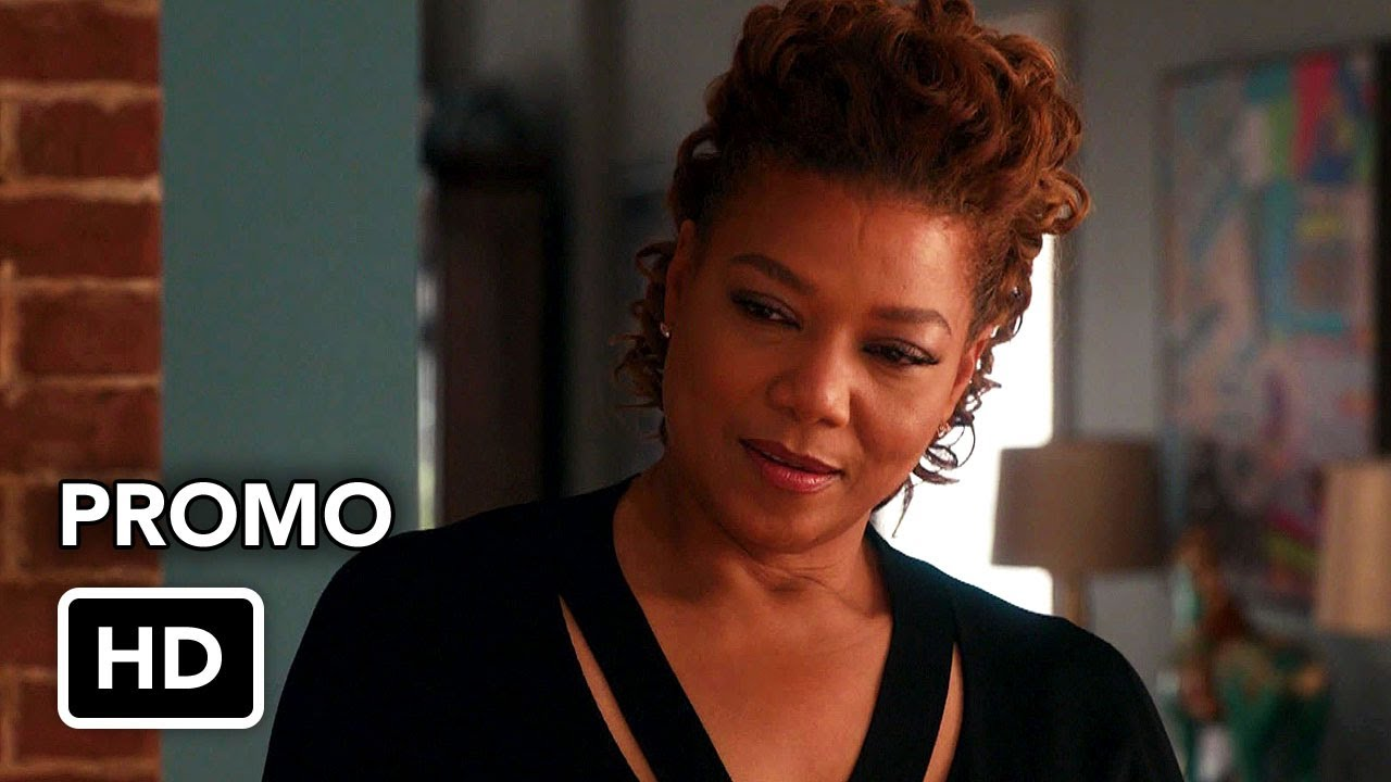 """Download The Equalizer 2x03 Promo """"Leverage"""" (HD) Queen Latifah action series"""