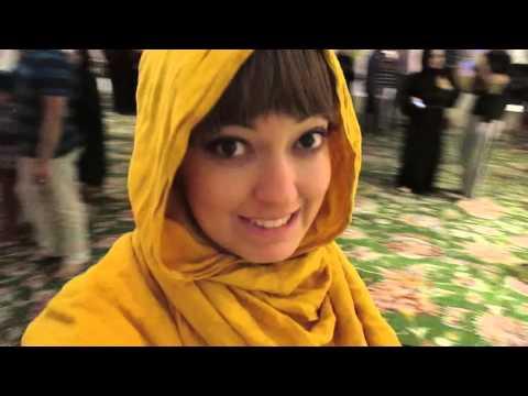 Busted at The Grand Mosque! | Dubai E12
