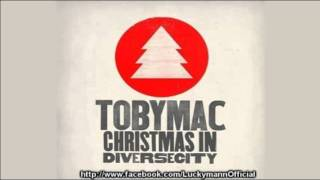 Tobymac Feat. Owl City - The First Noel (Christmas In Diverse City) New Song 2011
