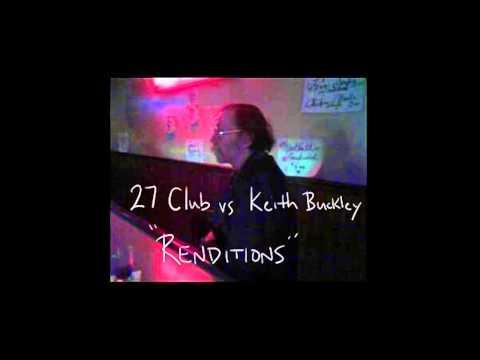 """letlive. Renditions - """"27 Club"""" feat. Keith Buckley"""