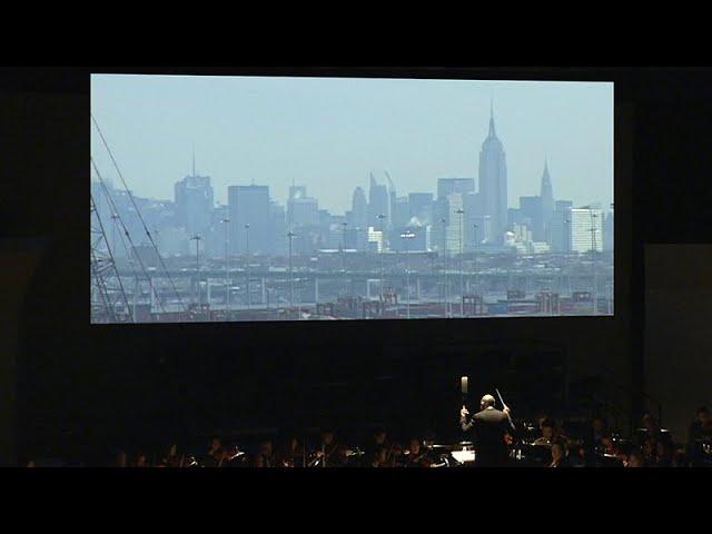 Wolfe's Fuel - La Jolla Symphony and Chorus